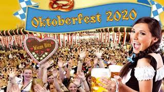 OKTOBERFEST 2020 DIE STIMMUNGS- HITS AUS DEM WIESN ALBUM