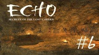 Echo: Secrets of the Lost Cavern Walkthrough part 6