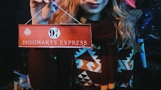видео Вечеринка в стиле Гарри Поттера | Пригласительные, костюмы, конкурсы, сценарий, меню, музыка