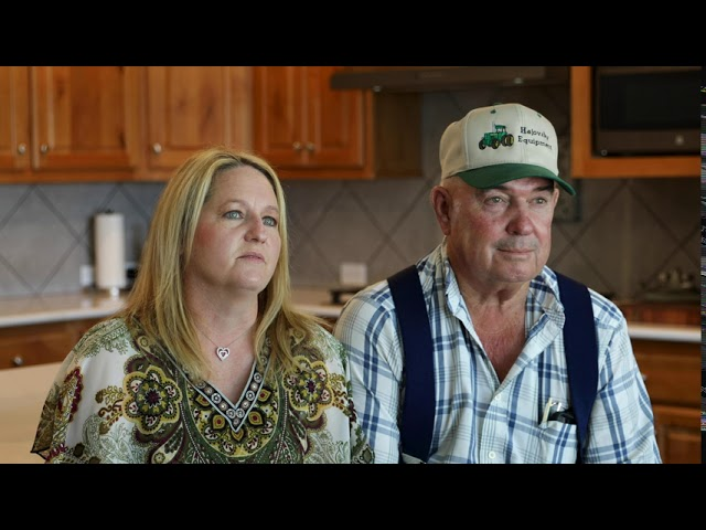 Tilson Home Customer Testimonial by Mark and Sarah H. | Louise, TX