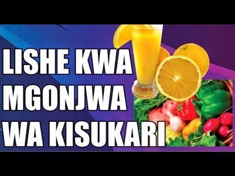 Download Vitu Muhimu kwa Mgonjwa wa Kisukari