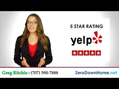 0% Down Home Loans with 640 Credit Score