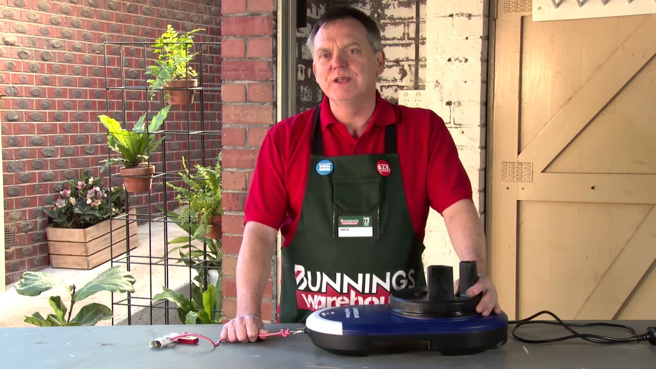 Garage Door Opener Remote Bunnings How To Install A Garage Door Opener D I Y At Bunnings