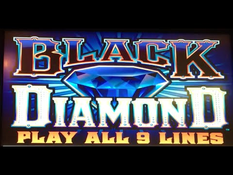 Free Black Diamond Slots