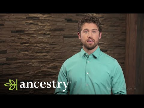 Why Can't I Find The 1950 Census? | Ancestry Academy