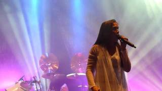 """Tarja Turunen - """"Falling Awake"""" @ Graspop Metal Meeting"""