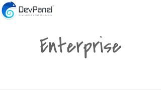 DevPanel Enterprise