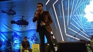 Siddharth Shrivastav Singer Live Concert Colaba