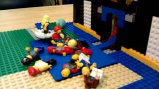 End of the Rube Goldberg Machine (Learn2Teach Teach2Learn)