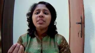 Anuraga vilochananayi