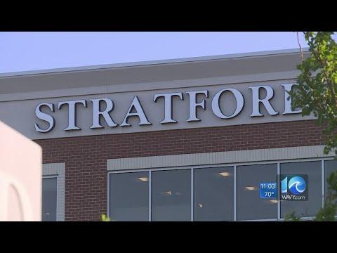Stratford University Closing Virginia Beach, Newport News Campuses