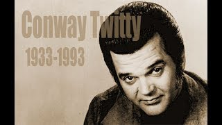 Conway Twitty - After All The Good Is Gone