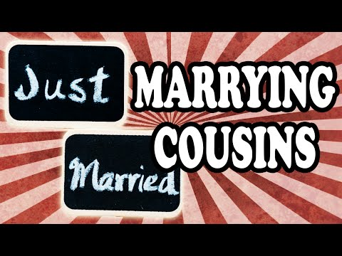 Is Dating Your Half Cousin Wrong