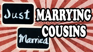 The Surprising Truth About Cousins and Marriage