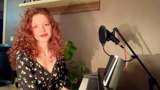 Tuğkan- Kusura Bakma (piyano cover)- İlayda Su Çakıroğlu Resimi