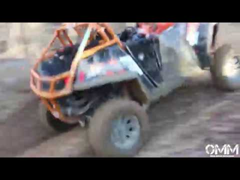 Trinity Exhaust Sound Test on a 2014 RZR 900XP