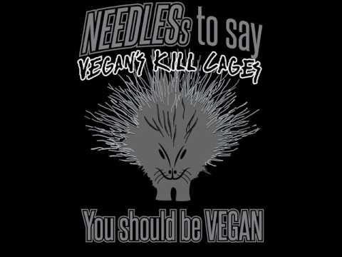 Speciesists Insist // Israel Vegan