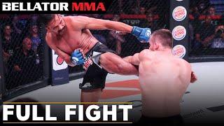 Download Full Fight | Logan Storley vs. AJ Matthews - Bellator 204 Mp3 and Videos