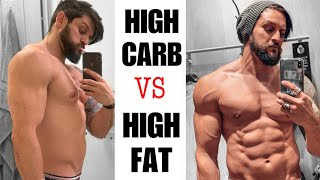 WHICH DIET IS BEST?   This Might Shock You (Full Grocery Haul & Why I Changed)