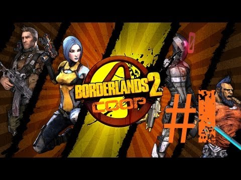 Lets Play Borderlands 2 Part 1 German Walkthrough Gameplay 1080p