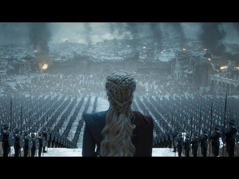 Game Of Thrones - Power Is Power (The Weeknd, SZA, Travis Scott)