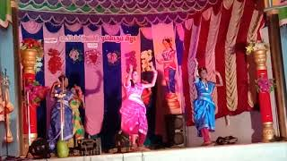 Otha Kallu Otha Kallu song dance performance by my daughter