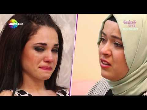 Gelin Evi'nde gözyaşları sel olup aktı