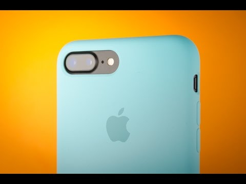 apple-silicone-case-for-iphone-8-plus/7-plus---review