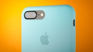 Apple Silicone Case for iPhone 8 Plus/7 Plus - Review