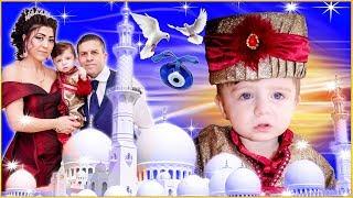 Gambar cover Ayaz efe'nin sünneti 22.03.2019 Berlin 1 Част