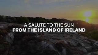 A Salute to the Sun