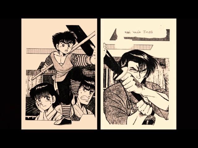[Z Channel] Jindo - buttobi itto - Jindo ngoại truyện - Một thời để nhớ - Bonus 1 - Funny