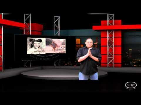 The Allegro Music Webcast - Christian Scott