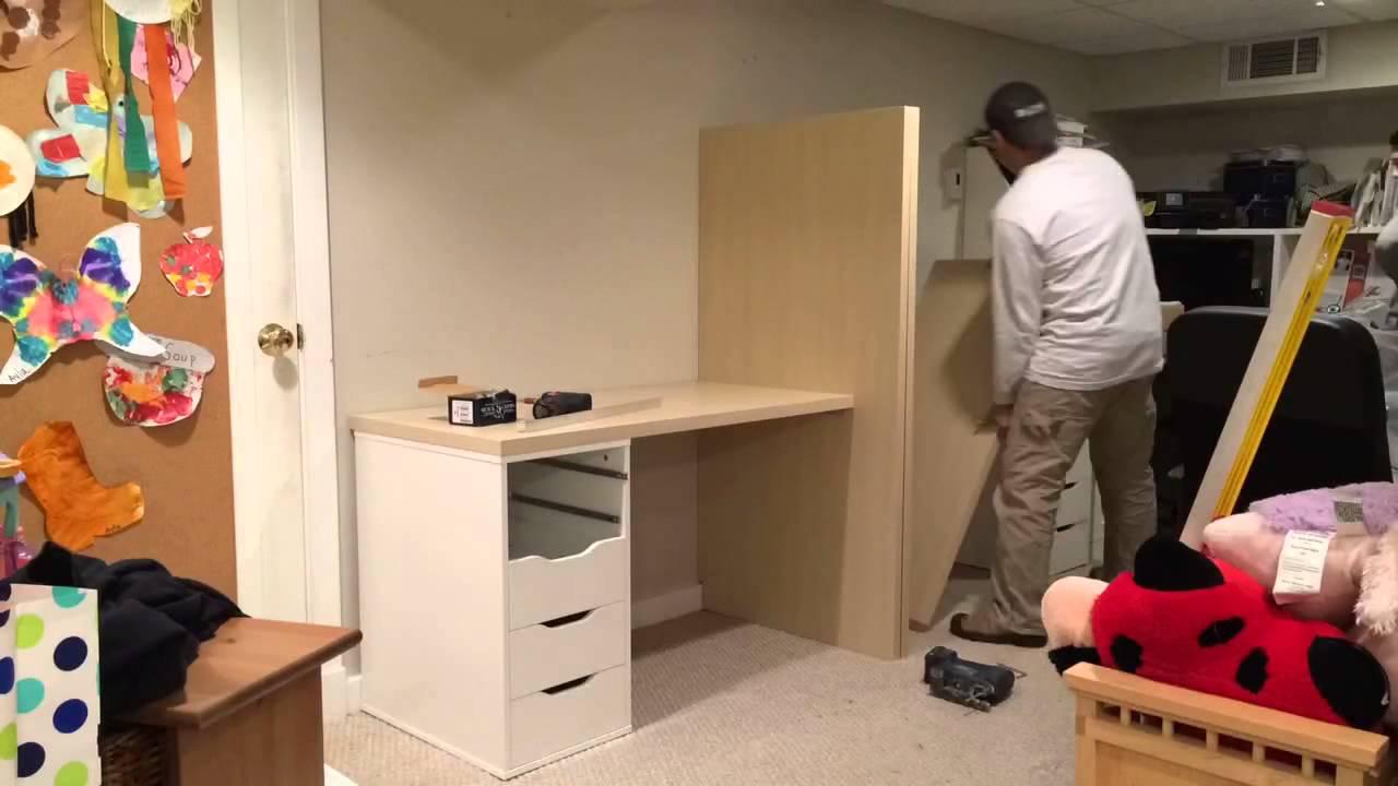 IKEA Desks For Kids