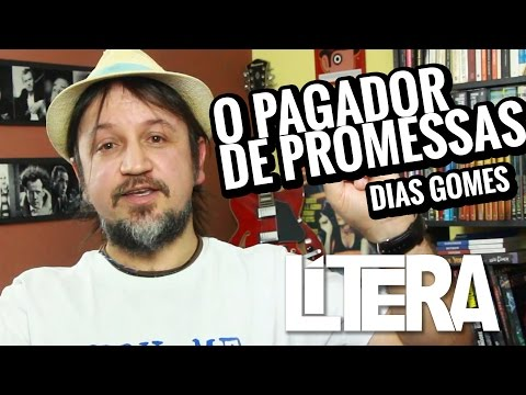 Lítera - O Pagador de promessas - Dias Gomes