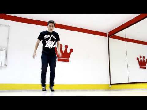 Как научиться уличным танцам в домашних условиях