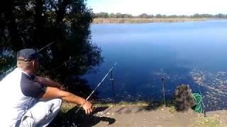 Рыбалка в Тамбовской области