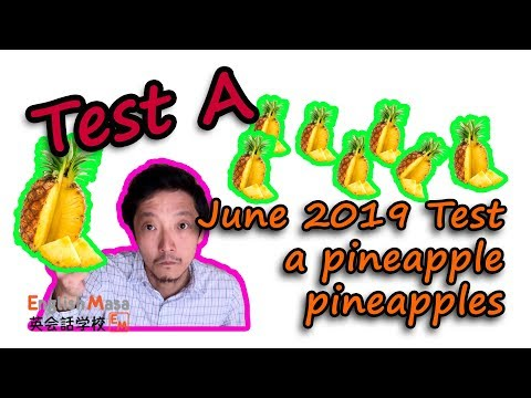 6月テストビデオ June Test Videos