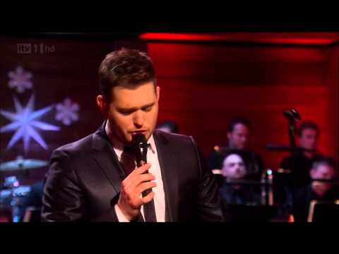 Michael Bublé Holly Jolly Christmas