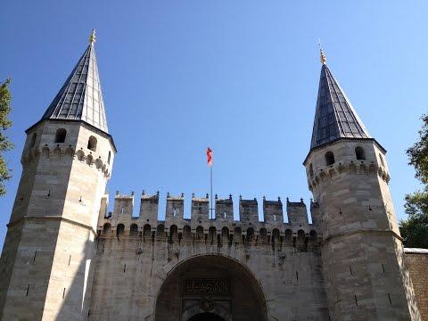 Istanbul City Tour • Turkey