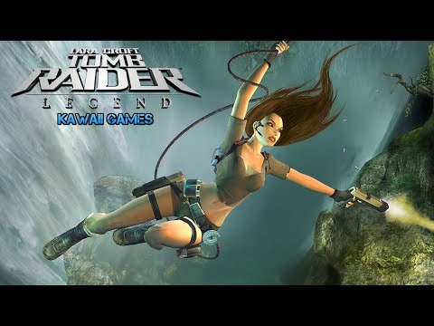 Tomb Raider: Legend (PC) 100% ALL SECRETS Walkthrough Gameplay NO COMMENTARY