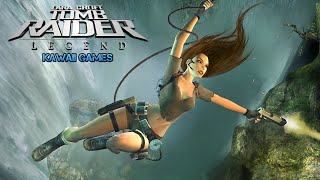 Tomb Raider: Legend (PC) 100% ALL SECRETS Walkthrough Gameplay NO COMMENTARY