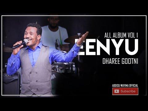 Addisu Wayima || Eenyu Dharee Gootni || ( Official Audio ) All  Album Vol 1