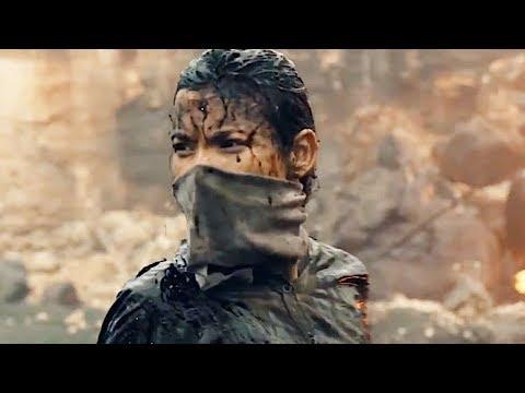 FEAR THE WALKING DEAD Season 6  Teaser Trailer
