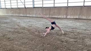 Matricks Acro 2019 - Promo Video