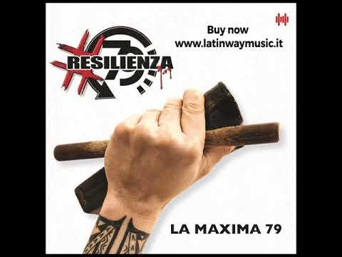 "La Maxima 79 ""Resilienza"" | CD Buy Now"