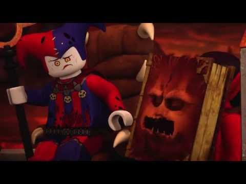 LEGO® NEXO KNIGHTS™ - Mini-movie 6 (Norsk)