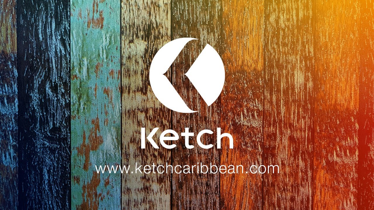 Ketch Caribbean