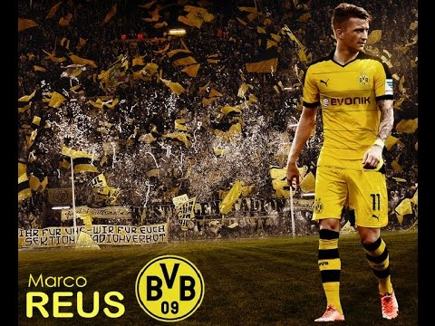 marco reus assists