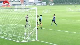Abdurrahman Iwan Contributed 2 Goals For Al Wakrah U13  To Al Shailiya U13